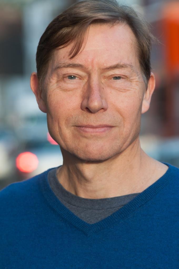 David Shannon, author